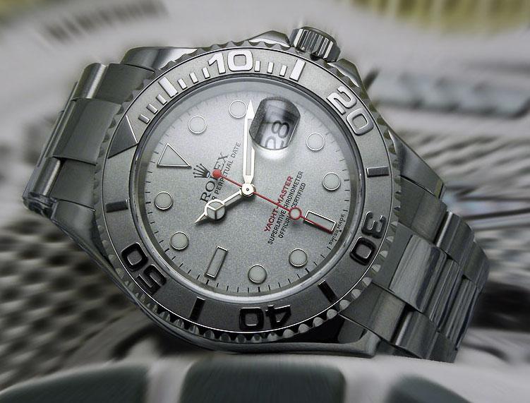 chronomania a la une de the watch observer rolex yacht master 40 mm. Black Bedroom Furniture Sets. Home Design Ideas