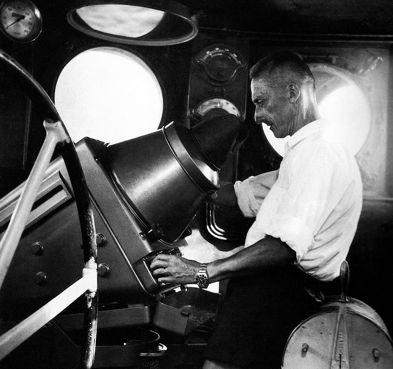 """quelles sont ces montres de l'épopée """"Cousteau"""".. Jacques-Cousteau-Rolex-Submariner-Full"""