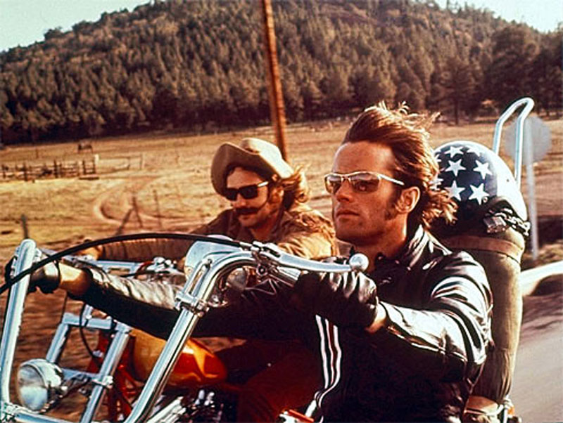 rider and peter fonda wore a yellow gold rolex gmt master in the moviePeter Fonda Movies