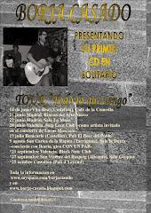 """TOUR """"TODO LO QUE TENGO"""""""