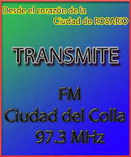 RADIO FM CIUDAD DEL COLLA
