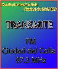 RADIO FM CIUDAD DEL COLLA