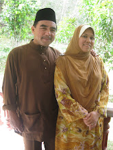 MR.RAZALI n MRS.FARIDAH
