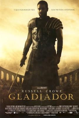 Baixar Filme Gladiador – Dublado Download