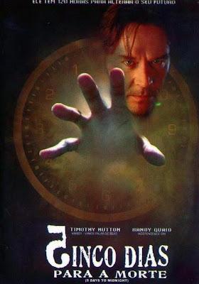 5 Dias Para Morte – Dublado – 2004 – Ver Filme Online