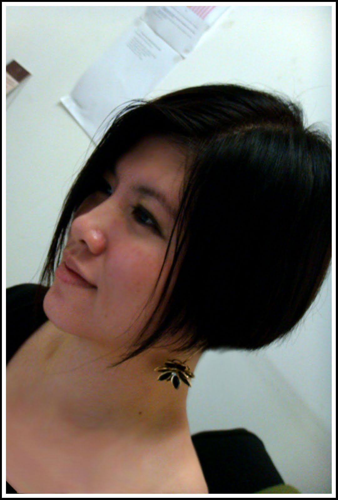 Filename: eiling new hairstyle may 2010.jpg - Queue Hairstyle Images - Reverse Search
