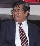 Ketua YPLP PGRI Sumbar