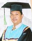 Ketua Program Studi Pend. Geografi