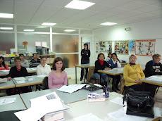 Alumnes Valencià Immigrants