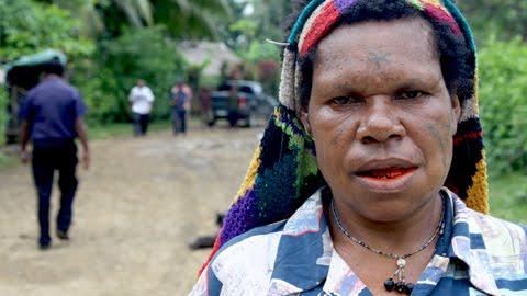 (IRIN) June 1, 2010- Papua New