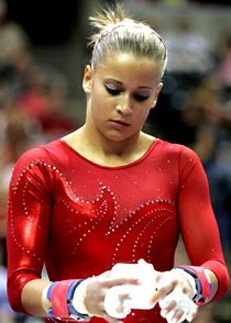Alicia Sacramone is Hot!