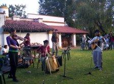 Altazor abre la Peña en La Lechuza