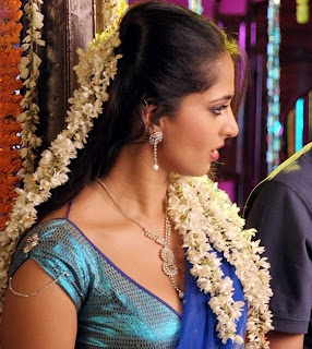 Anushka in Movie Vedam Hot Stills 12