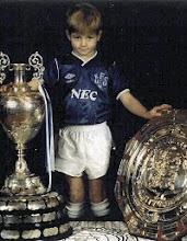 Steven Gerrard da mı Evertonlı?
