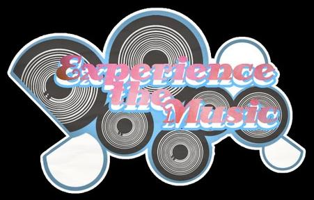 Experience the music