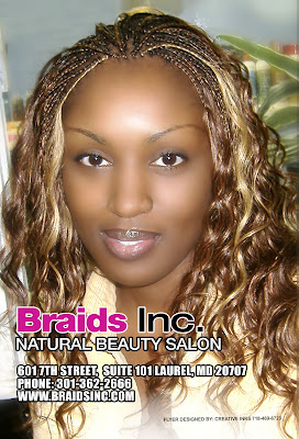 Braids Inc