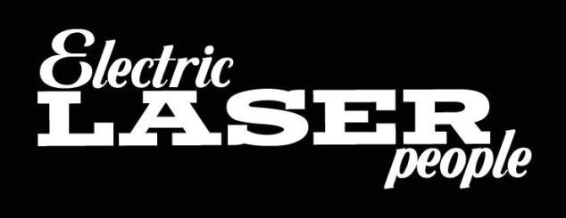 electric laser people blog