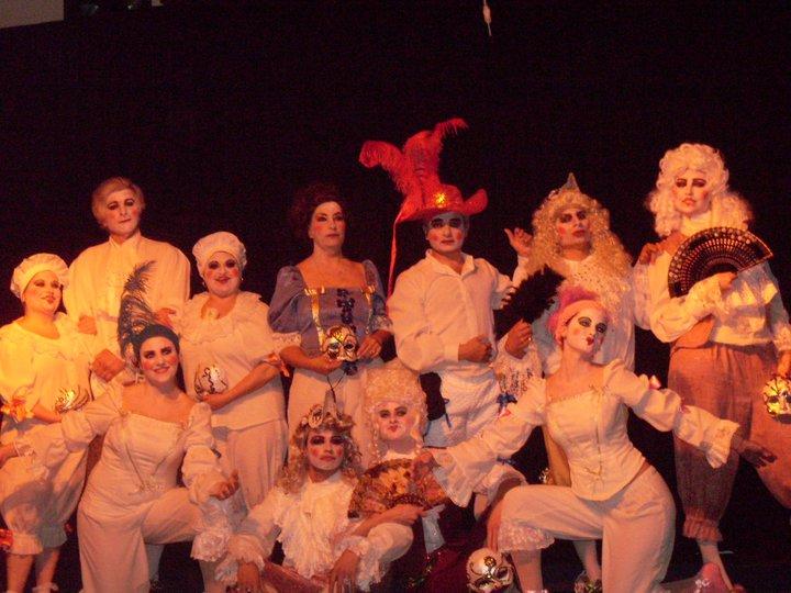 Grupo de Teatro de San Carlos Centro
