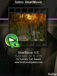 SmartMovie v.4.15 português