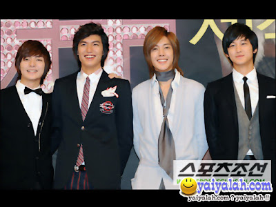 GUDANG FOTO: Boys Before Flowers, Foto 14