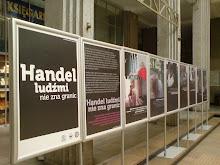 Wystawa na SGH