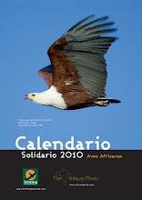 Calendario solidario 2010