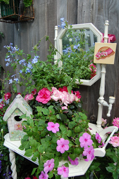 container gardens great beautiful