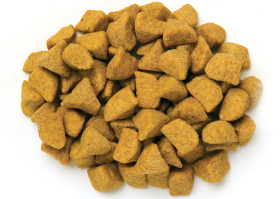 Dry Cat Food Small Kibbles Science Diet