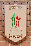 Logomarca Família Gonsalves