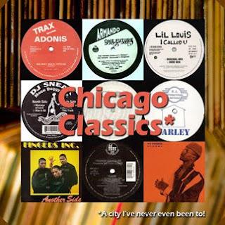 Cassette 9, Sick Disco, History Of Dance