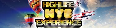 Highlife New Years Eve, Matakana, DJ Rob Warner