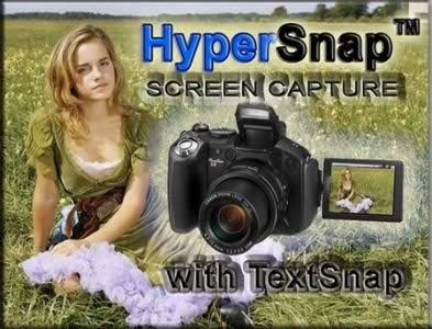 HyperSnap 7.27.00 Full Crack / Keygen