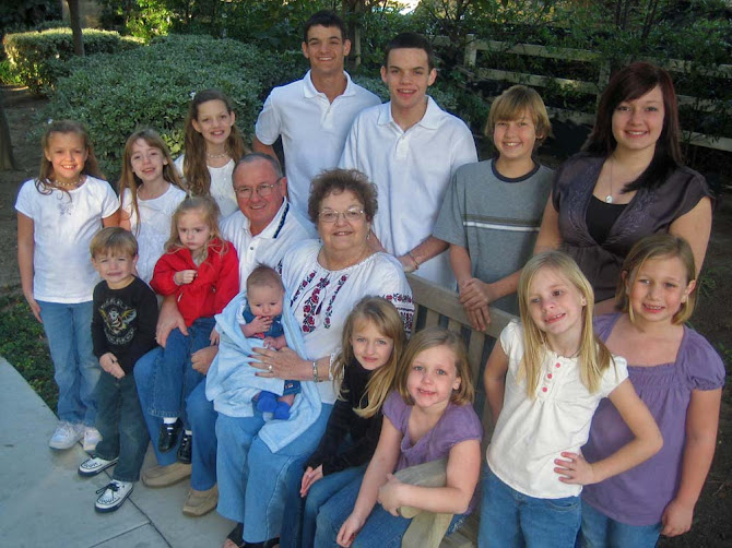 Grandkids 2007