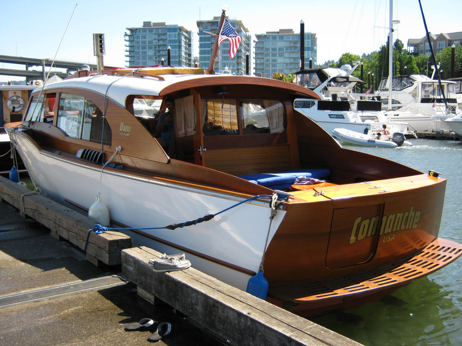 18th Annual Portland Boat Show A Summer Classic