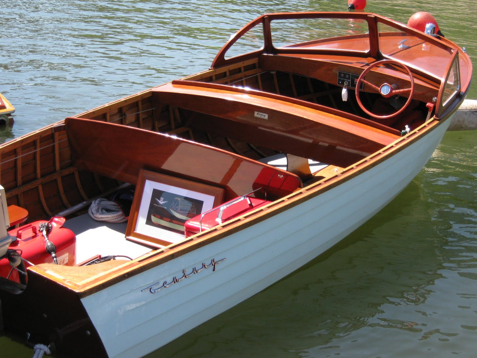 18th Annual Portland Boat Show – A Summer Classic | Classic Boats / Woody Boater