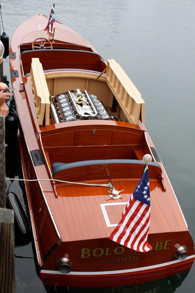 Guide Antique wooden boat plans ~ Plans for boat