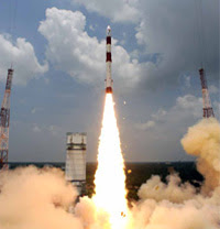 PSLV-C14 Launches Oceansat-2