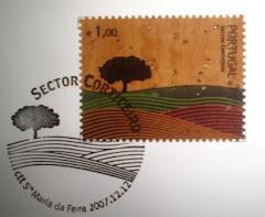 Cork Stamp