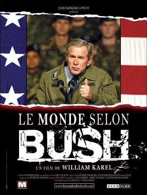 El Mundo segun Bush