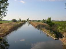 CANAL ENTRE ACEBES Y BUSTILLO