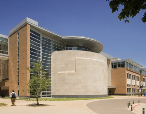 The University of Texas @ Arlington