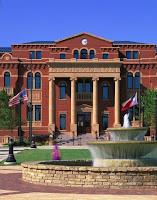 Southlake Town Hall