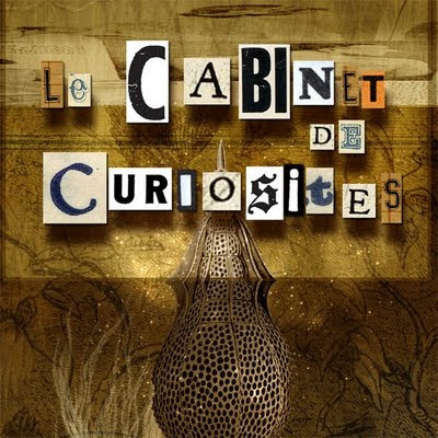Casajordi le cabinet de curiosit s - Le cabinet de curiosites ...