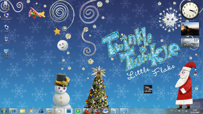 twinkle wish