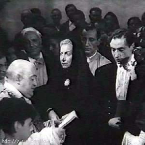 Bodas de sangre (1938) 1h44