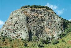 Pedra Chanfrada 1750m
