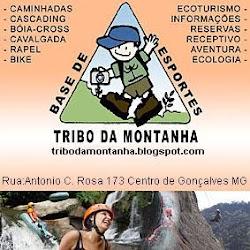 Tribo da Montanha Turismo e aventura