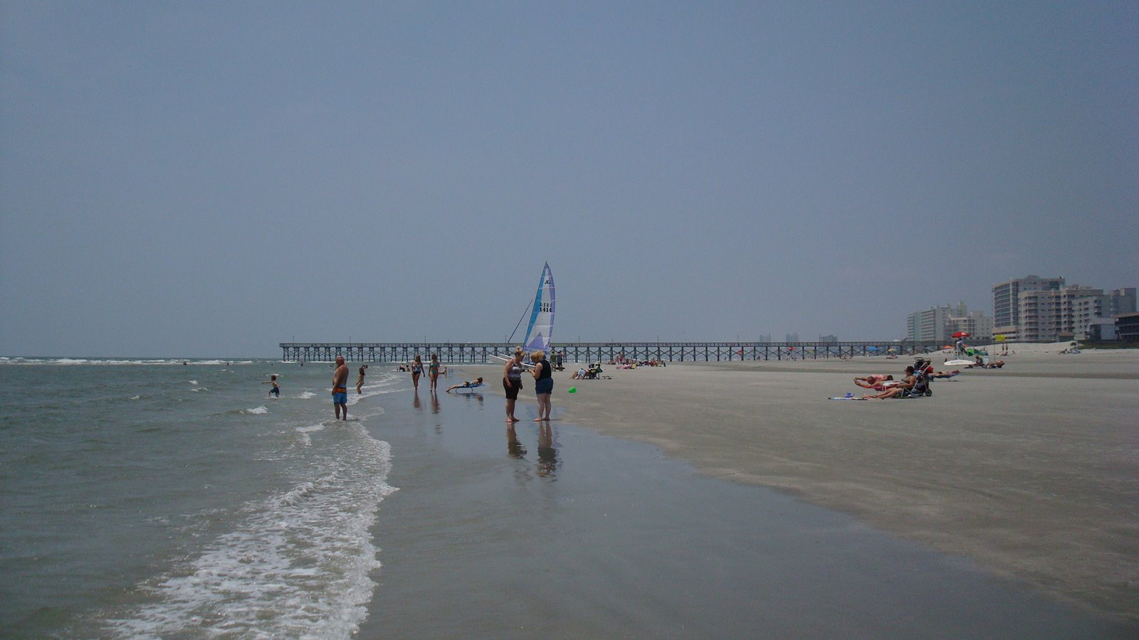 Download this North Myrtle Beach picture