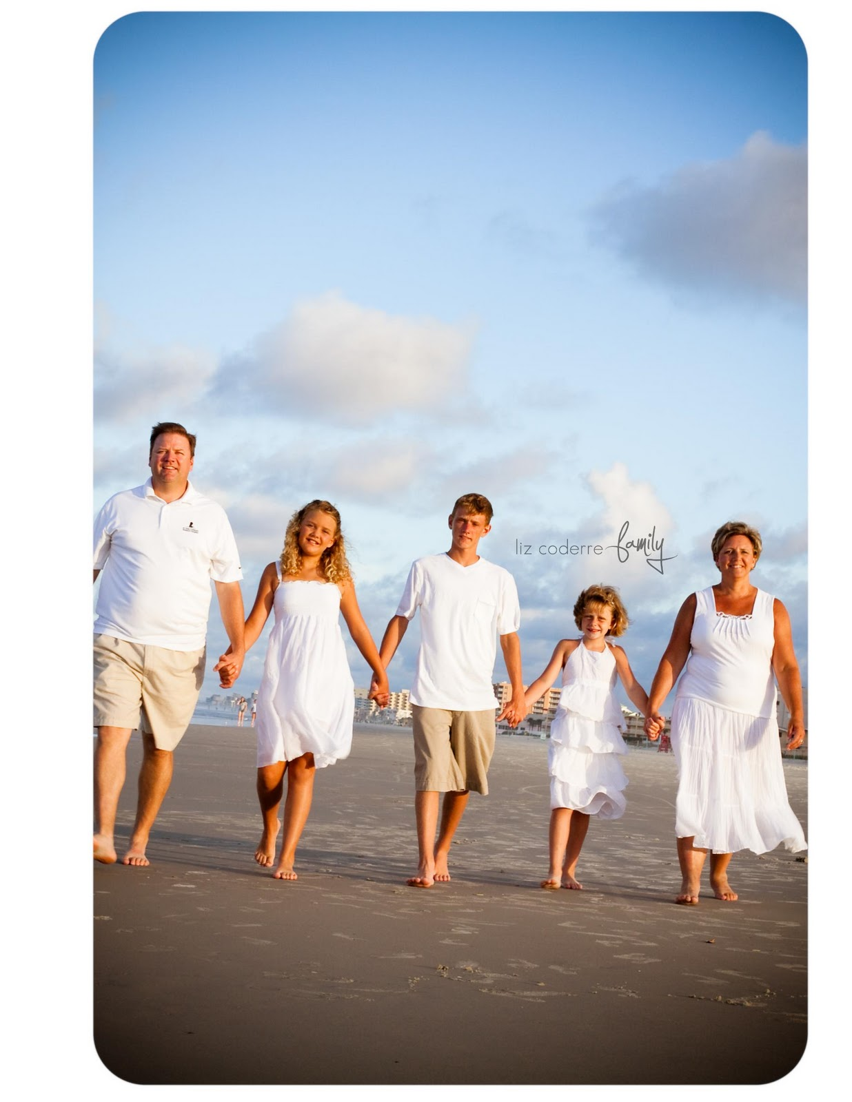 Unique Family Beach Photography The gallery for -->...