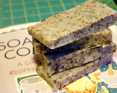 Cold pressed soap recipes